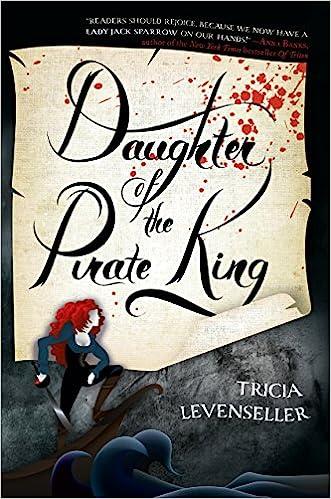 Daughter of the Pirate King: Amazon.fr: Levenseller, Tricia: Livres anglais  et étrangers