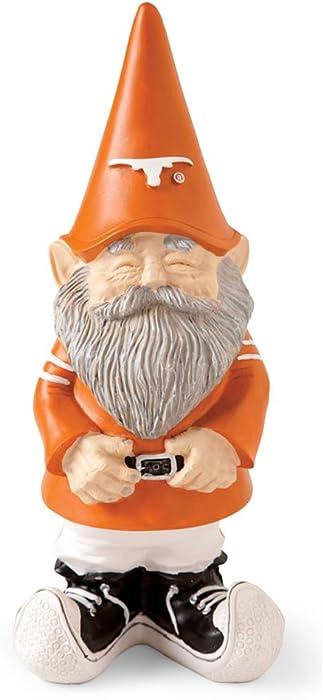 Team Sports America NCAA Garden Gnome Statue NCAA Team: Texas