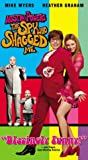 austin powers 4 - Austin Powers - The Spy Who Shagged Me [VHS]