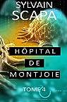 Hopital de Montjoie - Tome 4: Enquete d'Ambre et Ludwig par SCAPA