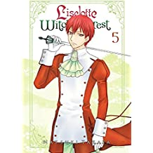 Liselotte & Witch's Forest, Vol. 5 (Liselotte in Witch's Forest)