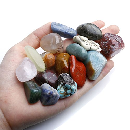 polished rock collection - 5