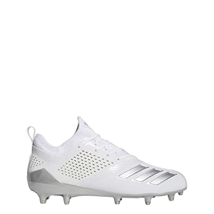 c76ab9bae6 Amazon.com: adidas Adizero 5-Star 7.0 Cleat - Men's Lacrosse 8.5 ...