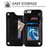iPhone 6s Wallet Case with Card Holder,iPhone 6