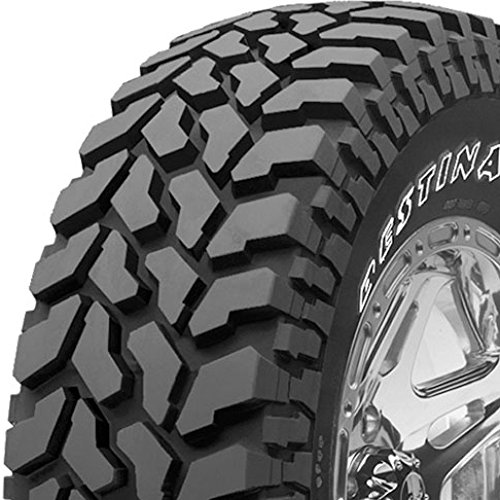 UPC 092971242947, LT285/70R17 Firestone Destination M/T Mud Terrain 10 Ply E Load Tire 2857017
