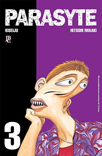 Parasyte - Volume 3