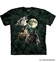 The Mountain creates custom made wearable art tee shirts. Fun and quirky, these artisan inspired creations are so true to life, they become instant conversational pieces. Striking big graphics made from organic dyes and sustainable manufactur...