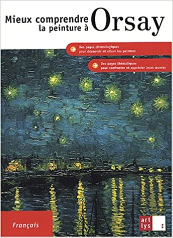 Téléchargement Mieux comprendre la peinture à Orsay pdf ebook