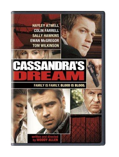 Cassandra's Dream [DVD] [2008] [Region 1] [US Import] [NTSC]
