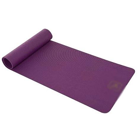 KYCD Colchonetas de Yoga-Extra Gruesa Antideslizante Pilates ...