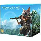 Biomutant - Edition Collector