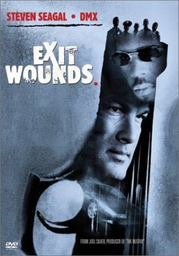 DVD : Exit Wounds (Subtitled, Widescreen)
