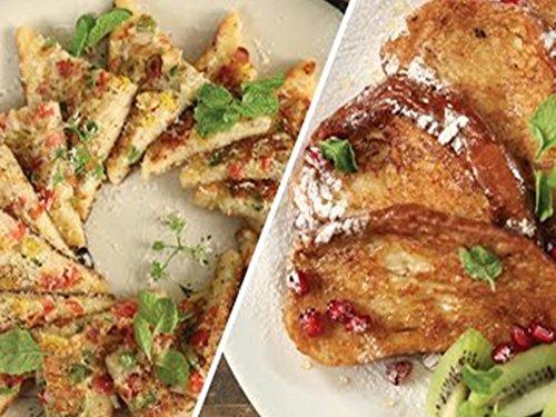 (Sweet & Savory French Toast Recipe)
