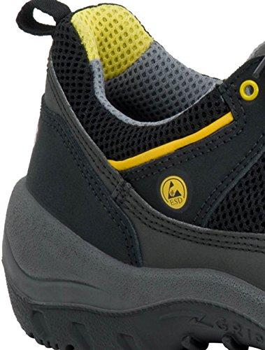 Jalas Chaussures sécurité 44 de Taille Grip 3110 Ejendals Light vwAdvR