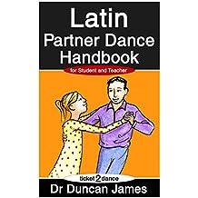 Latin Partner Dance Handbook