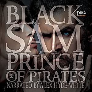 Black Sam Audiobook