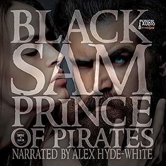 Amazon com: Black Sam: Prince of Pirates (Audible Audio Edition