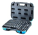 Best Capri Tools Impact Wrenches - Capri Tools 1/4-Inch Drive Master Socket Set Review