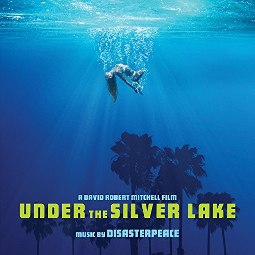 Under the Silver Lake (Original Soundtrack Album)
