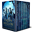 Creepy Hollow Series: Books One to Six