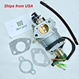 1UQ Ship from USA Carburetor Carb For Rural King Jiangdong JDP 6000E JDP6000E 6500E JDP6500E 8000E JDP8000E 10000E JDP1000E Gas Generator offers