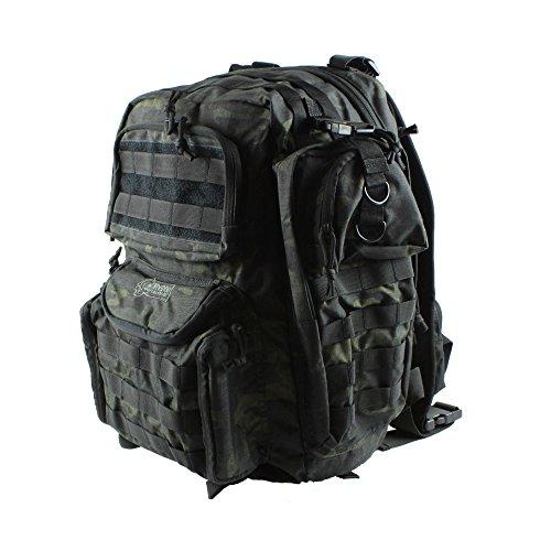 Voodoo Tactical Improved Matrix Pack Backpack 15 9032