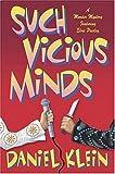 Such Vicious Minds, Daniel Klein and Daniel M. Klein, 0312319401