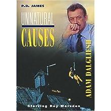 P.D. James - Unnatural Causes (1994)