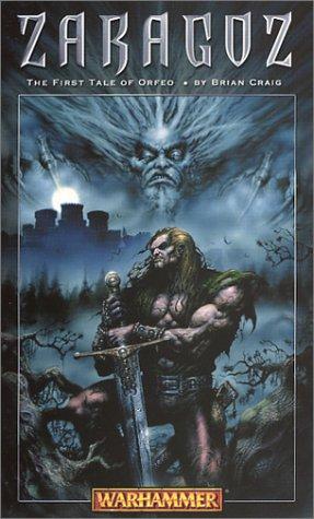 Download Zaragoz (Orfeo Trilogy, Book 1) ebook