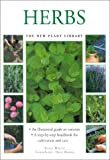 Herbs, Susie White, 1842155482