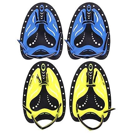 Amazon.com : ANJUYA Men Women Training Paddles Adjustable ...