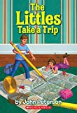 The Littles Take a Trip, John Peterson, 0590462229