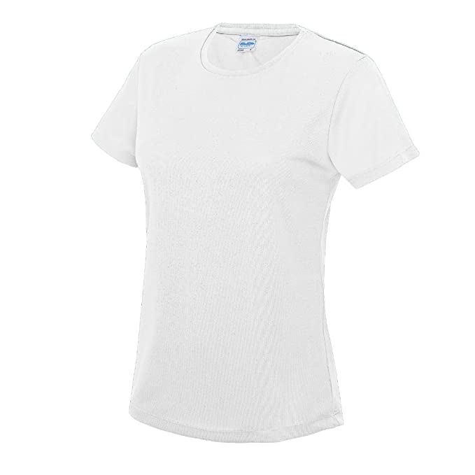 JustCool - Damen Funktionsshirt  Cool T   Amazon.de  Bekleidung 0c41eb00f3