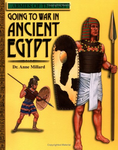 Download Going to War in Ancient Egypt (Armies of the Past) pdf