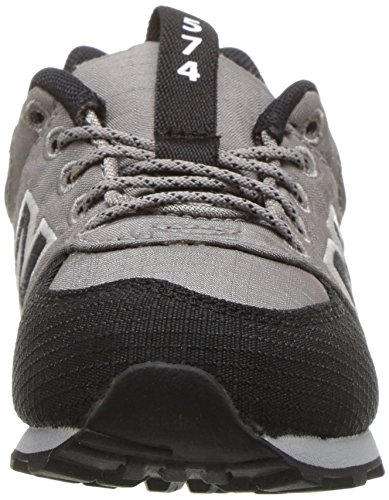 Grey 574 Baskets New black Balance Bébé Mixte qawx5XfS