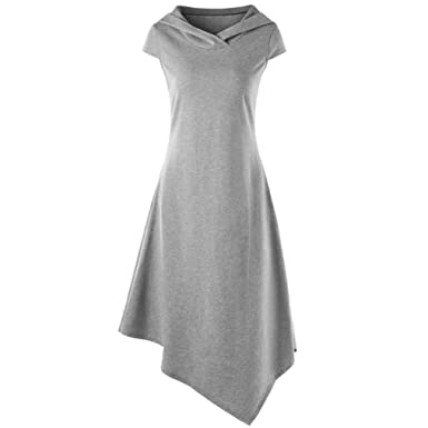 huge selection of fdaf8 d3d7e Vestito da Donna Vestito Estivo Vestito Casual Vestito ...