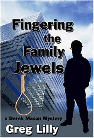 Book Fingering The Family Jewels