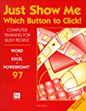 Just show me which button to click! Computer training for busy people