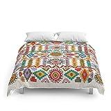 Society6 Southwest Comforters Full: 79'' x 79''
