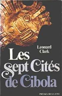 Les Sept cités de Cibola