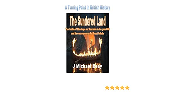 The Sundered Land