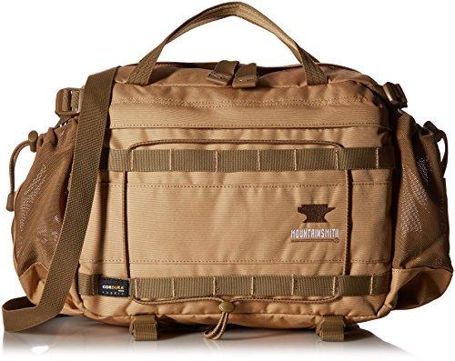 Pack Travel Lumbar Pack (Mountainsmith Tour Lumbar Pack, Barley)