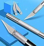 Esoca Gundam Model Tools Kit 22Pcs Gunpla Tool Kit