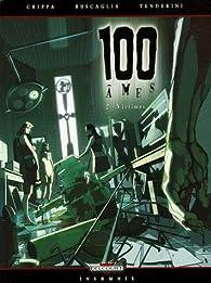 100 âmes, Tome 2 : Victimes par Alessandro Crippa