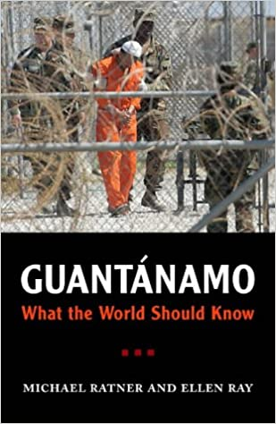 Book Guantanamo: What the World Should Know
