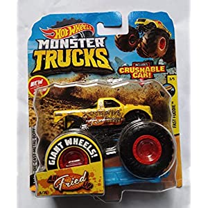 Hot Wheels Monster Trucks All...