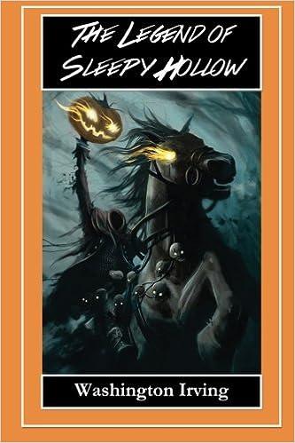 The Legend of Sleepy Hollow - The Headless Horseman: The Legend of Sleepy Hollow and Rip Van Winkle: Amazon.es: Irving, Washington: Libros en idiomas extranjeros