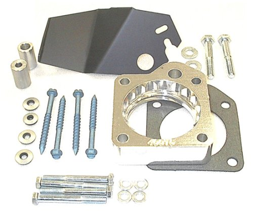 Street and Performance Electronics 40015 Helix Power Tower Plus Throttle Body Spacer