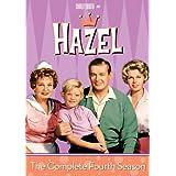 Hazel: Season 4 by Shirley Booth