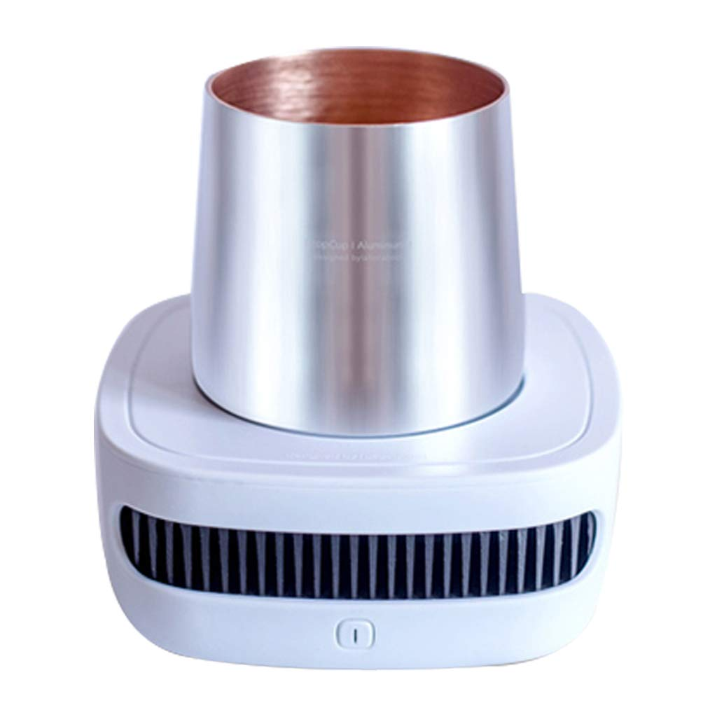 WHJ@ Car Cooling Cup Portable Car Cooling Water Cooling Cup Kettle 12v Boiled Hot Water Milk by WHJ-Refrigeration cup